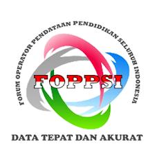 Mengenal FOPPSI, Organisasi Resmi Terbesar Operator Pendataan Pendidikan Di Indonesia