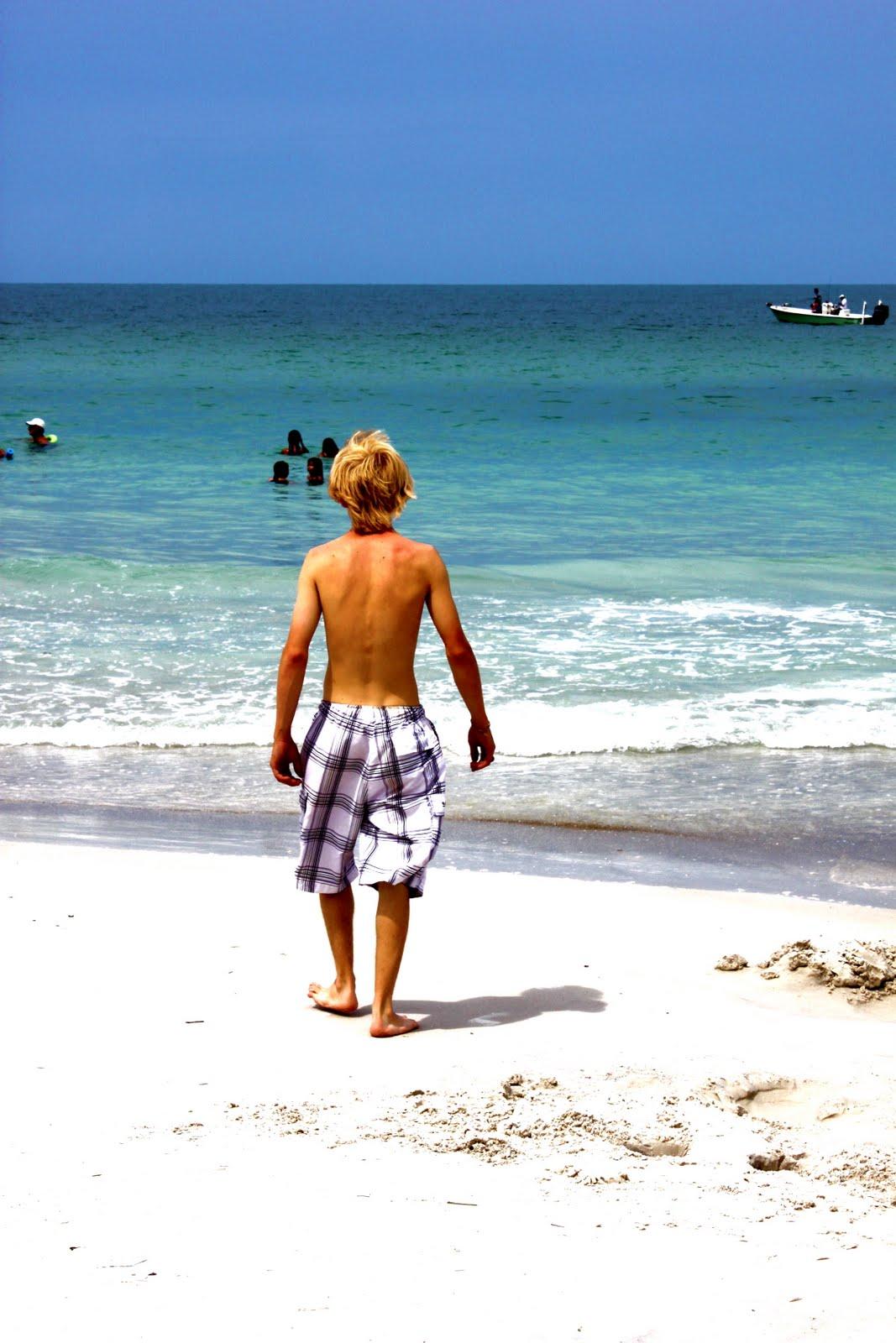 Tennessee Ashley: Anna Maria Island Florida