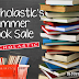 Scholastic Warehouse Sale | 2017