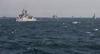 Patroli AS di Laut Hitam