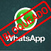 Justiça do Rio determina bloqueio do serviço do WhatsApp novamente.