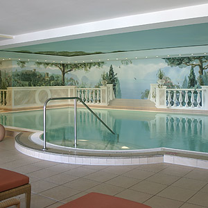 Wandmalerei und Illusionsmalerei für Hotel und Gastronomie