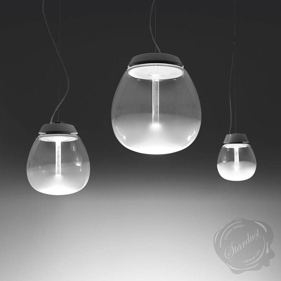 empatia 16 26 36 suspension light. Black Bedroom Furniture Sets. Home Design Ideas