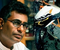 The Mirihana Police today recorded statements from three eyewitnesses of the accident allegedly involving Minister Patali Champika Ranawaka