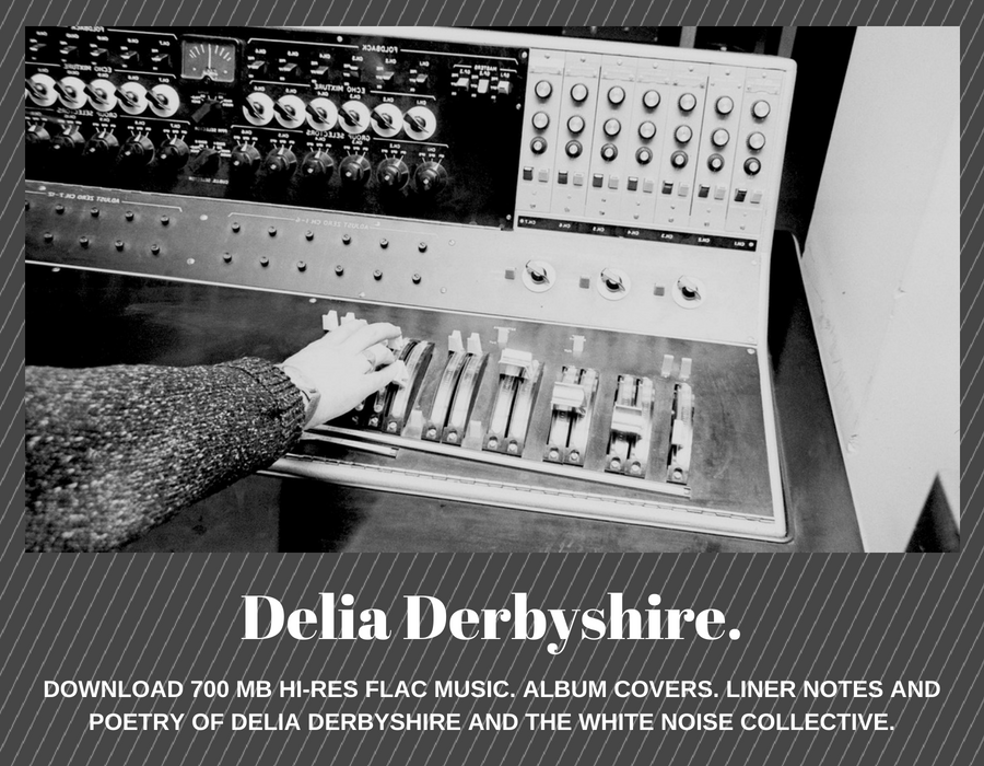 Delia : Love without Sound? - Audio Pervert