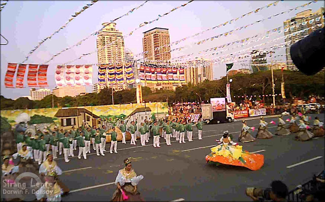 Festivals in Antipolo