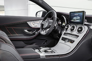 Mercedes-Benz New C-Class AMG C43