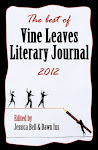 The Best of Vine Leaves Literary Journal 2012, Jessica Bell