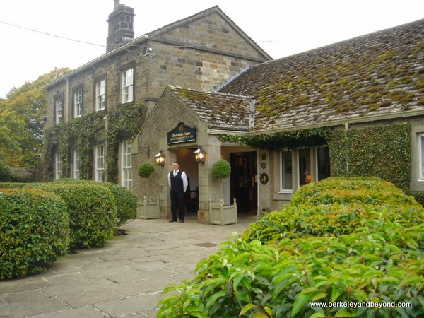 Devonshire Arms Country House Hotel & Spa in Skipton, England