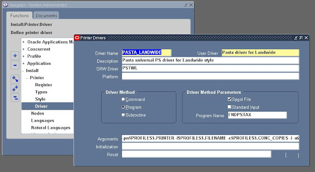 25+ Oracle Application Landscape Pictures and Ideas on Pro