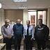 Συνάντηση με βουλευτές  του ΣΥΡΙΖΑ είχε η Ομοσπονδία Εξωραϊστικών Συλλόγων Λαυρεωτικής