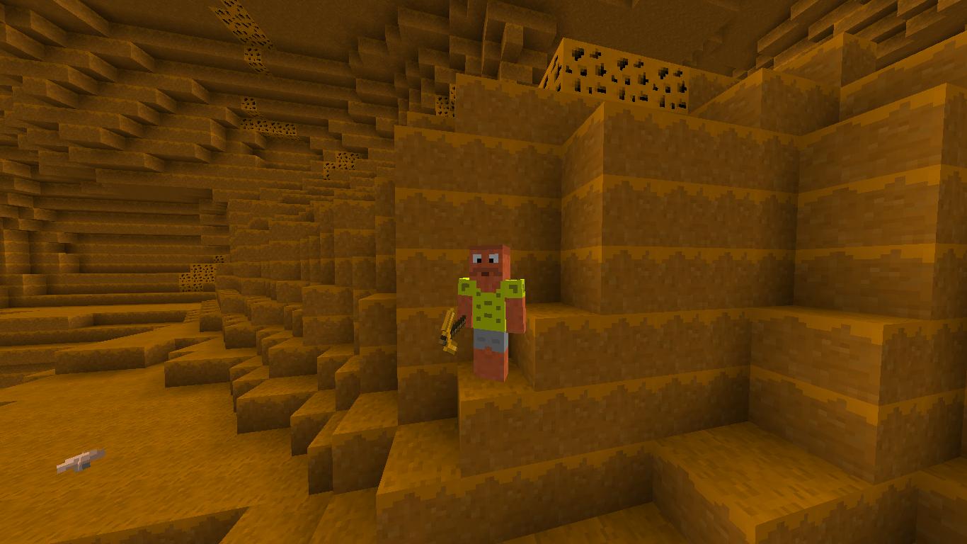 Copper Humman