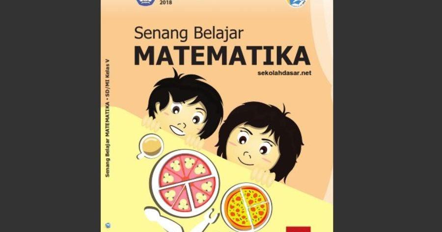 Buku Guru Dan Buku Siswa Matematika Kelas 5 Kurikulum 2013 Sekolahdasar Net