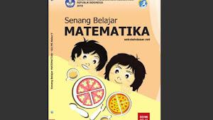 Buku Guru dan Buku Siswa Matematika Kelas 5 Kurikulum 2013