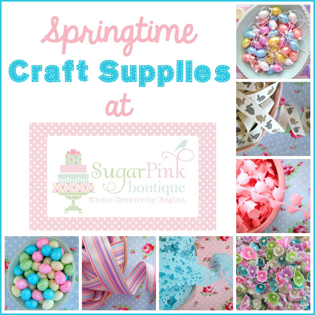 Miniature Craft Supplies Singapore