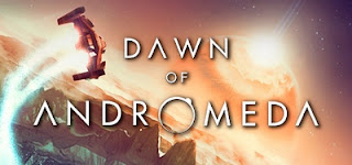 Dawn of Andromeda v1.2 Free Download