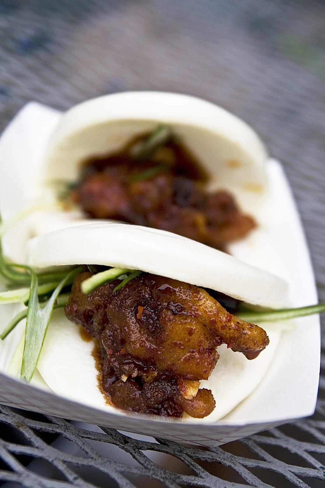 Korean Mama Food Truck