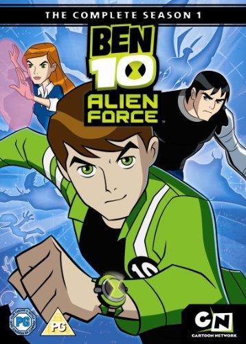 Ben 10 Alien force (season 1) tamil dubbed episodes download