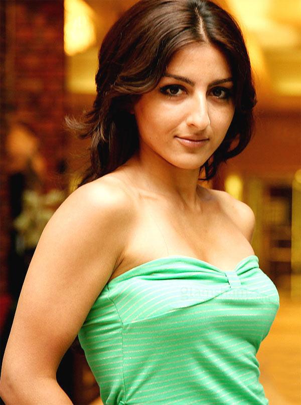 Soha Ali Khan New Movie
