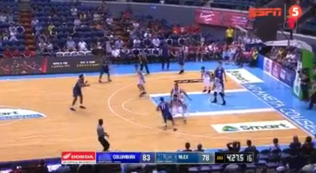 Video Playlist: Columbian Dyip vs NLEX Road Warriors game replay 2018 PBA Governors' Cup