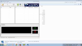 Proxy Tarama Programı - Windows