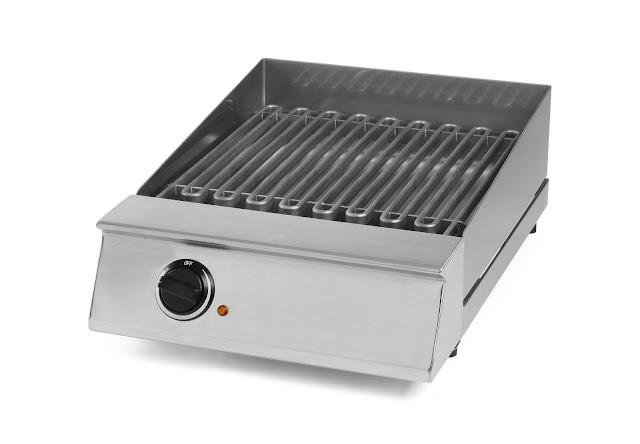gratar electric cu apa, grill cu aburi electric, pret utilaje pentru bucatarii profesionale horeca