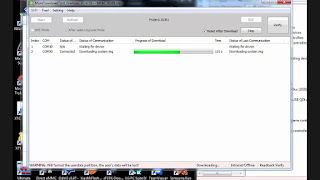 How to Flash Oppo F1F Use MSM Download Tool 100% Success