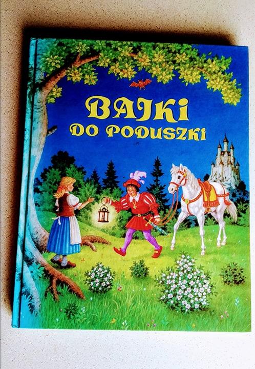 Kochanieprzezczytanie Bajki Do Poduszki Z Różnych Stron świata
