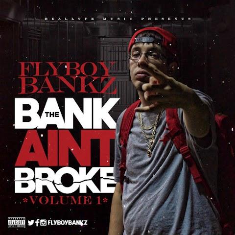 Flyboy Bankz (@FlyBoyBankz) - Talkin My $hit