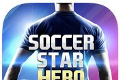 Soccer Star 2019 Ultimate Hero Apk Mod v1.0.0 Terbaru