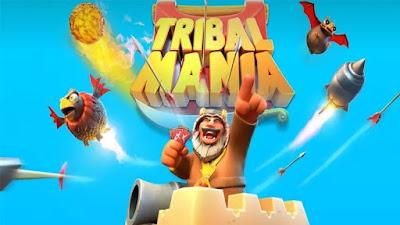 تحميل اللعبة العربية بيرق Tribal Mania للأندرويد و ios