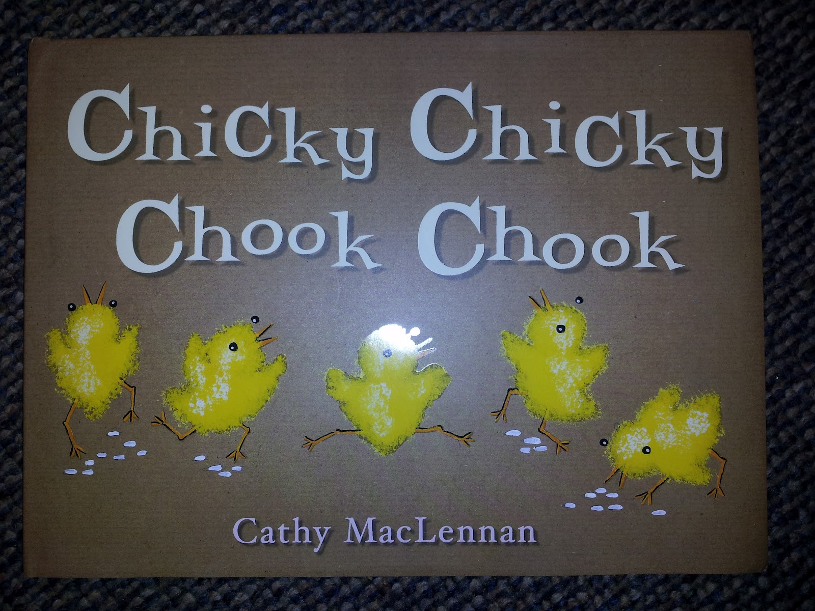 First Grade Funtastic Chicks