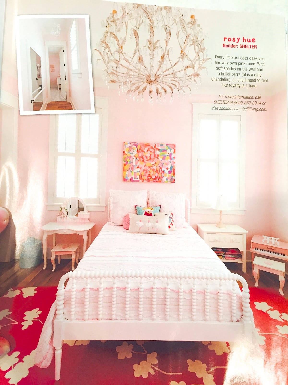 2016 Girls Room Trends Young Kids Decorating Interior Design Charleston Sc  Inexpensive Decor