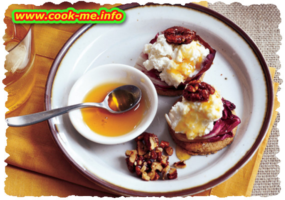 Chestnuts with honey slimming world dessert recipes extra easy