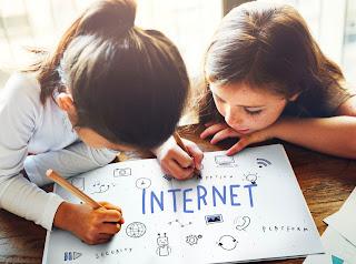 Actividades en centros escolares Día de Internet 2018 - Fénix Directo Blog