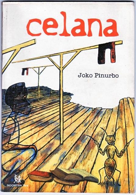 Jual Buku Celana Joko Pinurbo Toko Cinta Buku