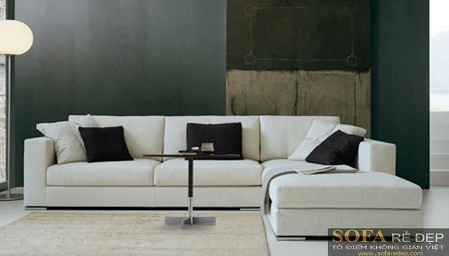 Sofa góc G104