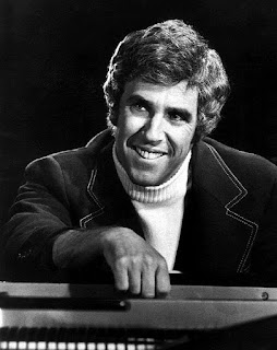 Burt Bacharach (1972) l Piano Diana