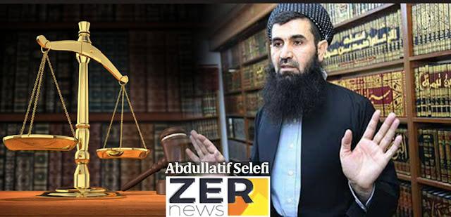 Abdulatif Selefi Kürdistan Bağımsızlık Referandum
