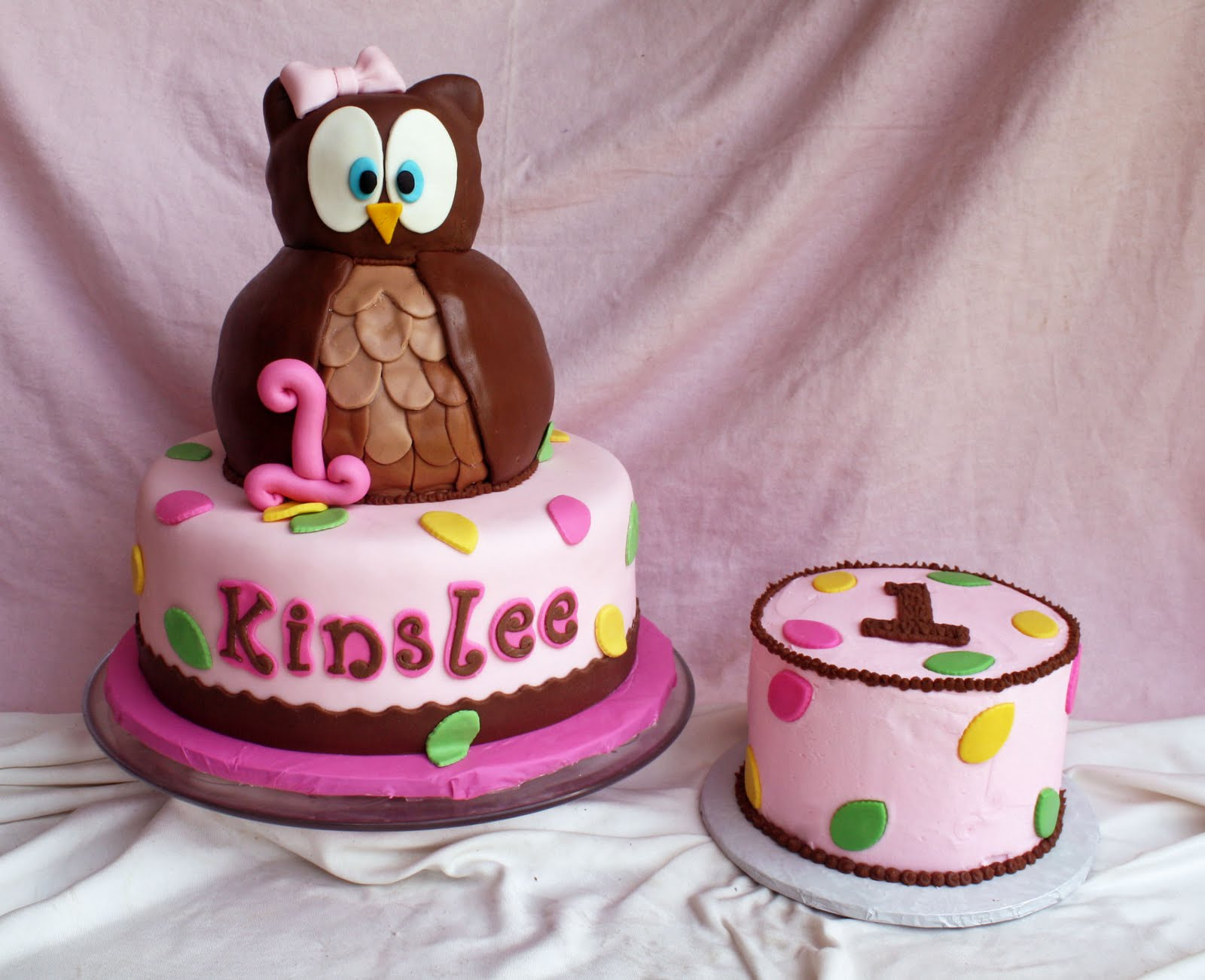Pleasing Look Whoos 1 Owl Birthday Cake Smash Cake Funny Birthday Cards Online Alyptdamsfinfo