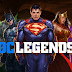 DC Legends Game For Android and ISO