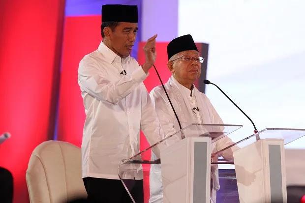 Andi Arief: Pak Jokowi Cukup Menakutkan