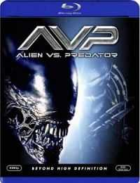 AVP Alien vs Predator 2004 Dual Audio 480p 300mb