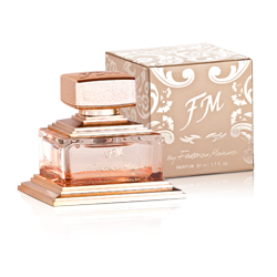 FM 303 Group Luxury Perfume
