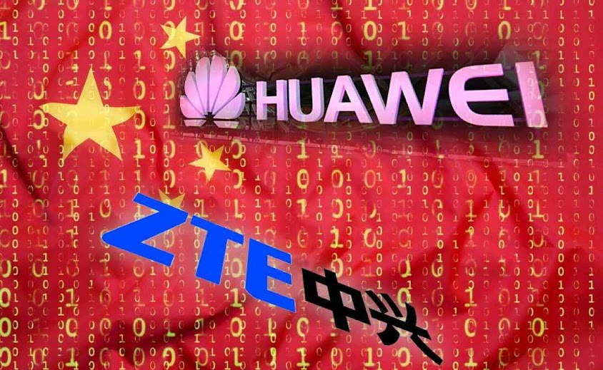 Pentágono proíbe celulares chineses que espionariam para Pequim