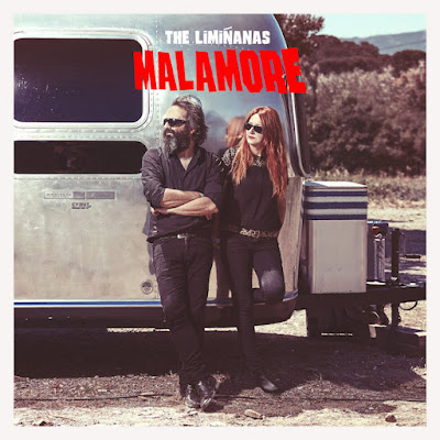 The Limiñanas – Malamore
