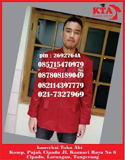 Pembuatan Baju Almamater Di Tangerang Selatan