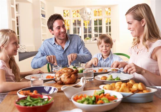 تناول الطعام مبكرا استراتيجية ناجحة لإنقاص الوزن