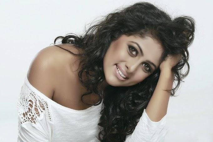 South Hot Actress Vinutha Lal Sexy Photoshoot Stills #Vinutha