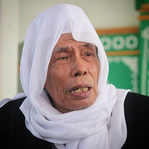 Kyai Nurul Huda Jazuli